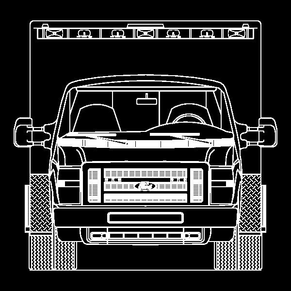 Ford E-450 72